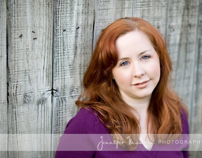 Headshots with Miss Jill!  |  Bradenton, FL Photographer