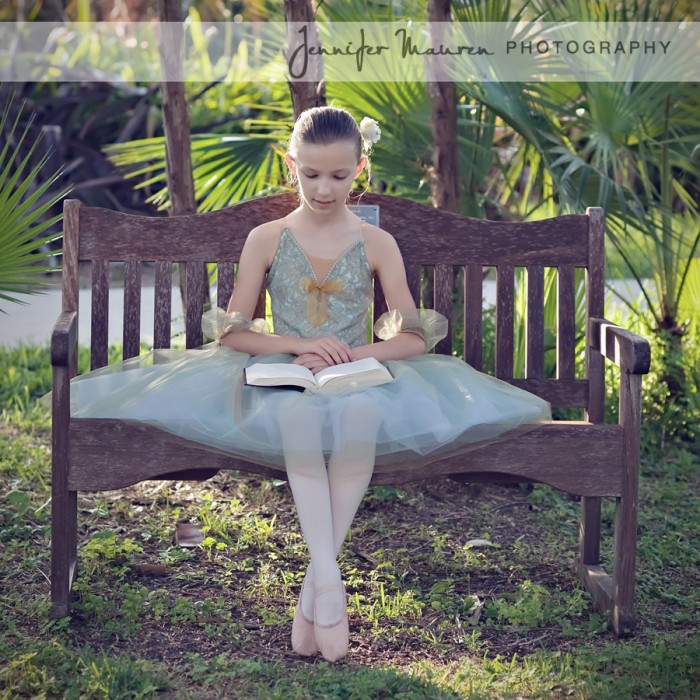 the lovely miss m | bradenton, fl children's photographer