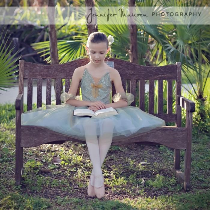 the lovely miss m | bradenton, fl children's photographer