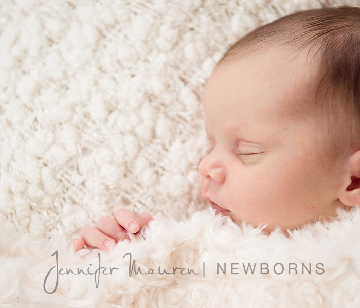 pretty in pink | bradenton, fl newborn photographer