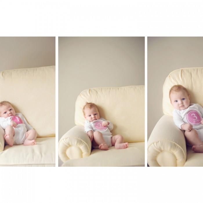 delaney 3 months