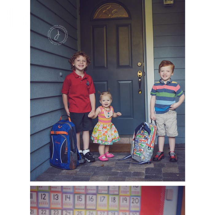back to school | chasing moment blog circle