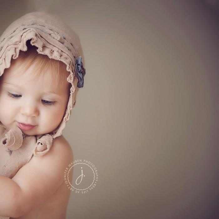 delaney 11 months