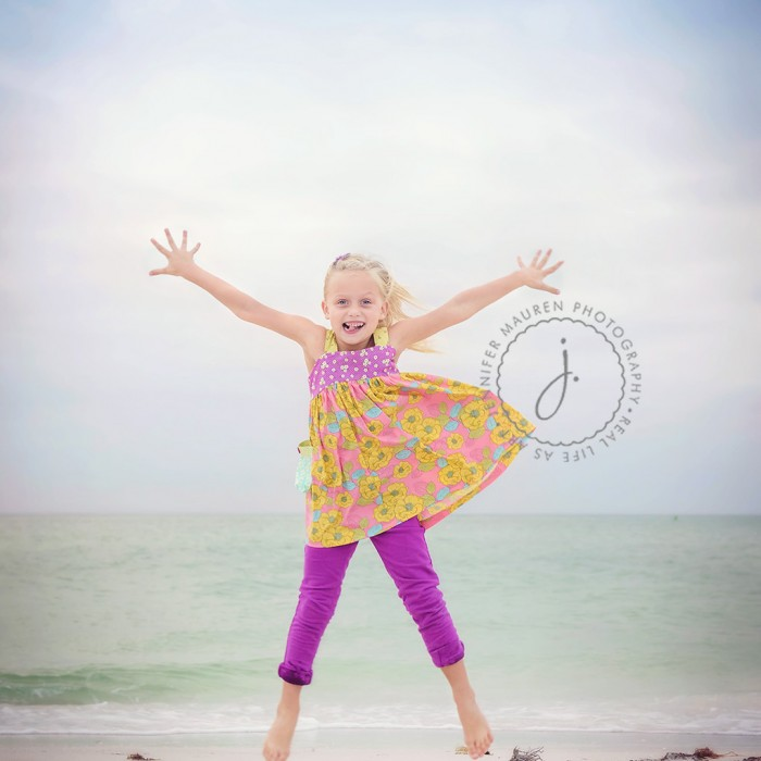 don't mind me... just having a great time over here!  | sarasota bradenton beach photographer
