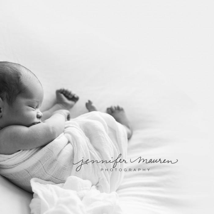 an expanding family | bradenton sarasota palmetto family newborn baby portraits