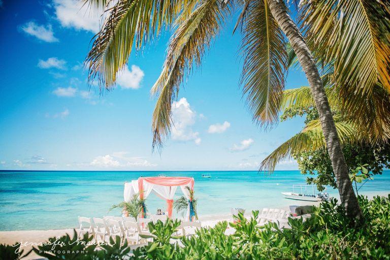 scenic beach photography
