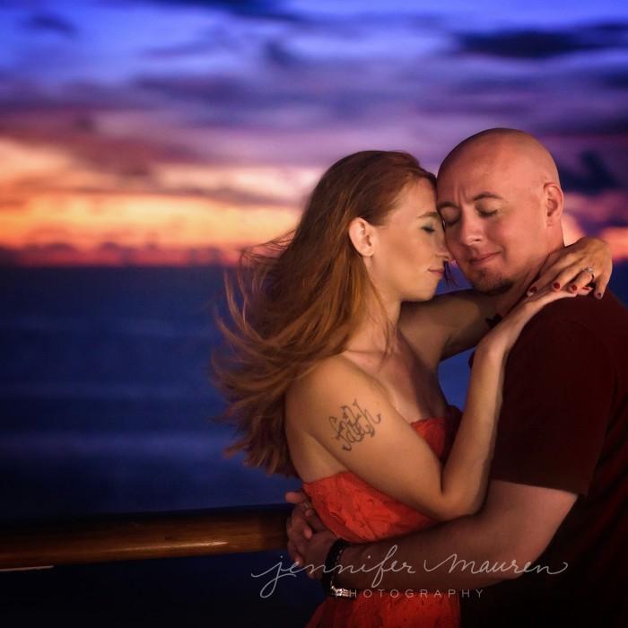 sunset engagement session  bradenton sarasota photography