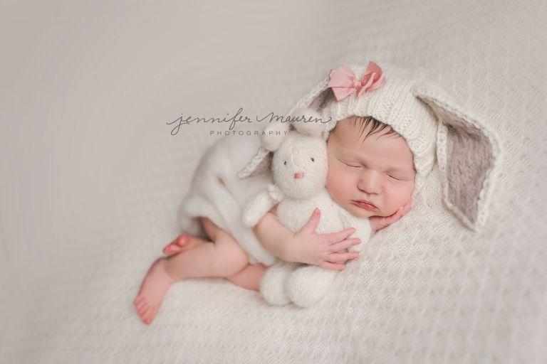 bunny newborn