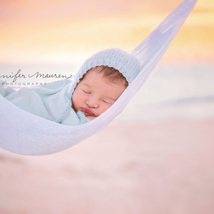 newborn in hammock beach session| bradenton sarasota photography