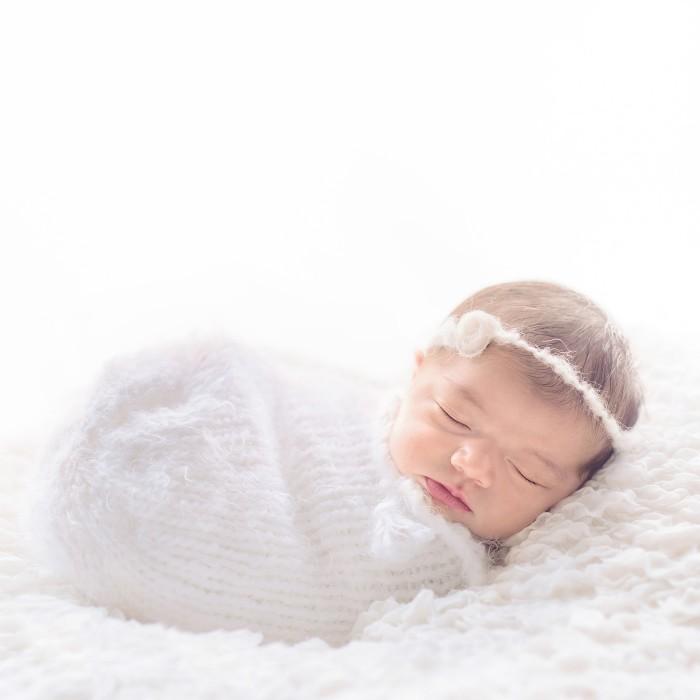 Image of the Day| Sarasota Newborn Photographer