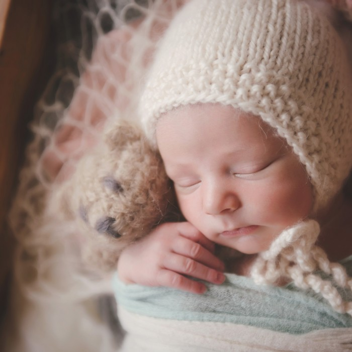 Image of the Day| Tampa Newborn Photographer