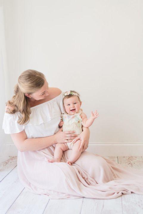 sarasota baby photographer