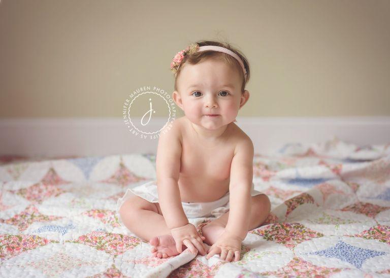 Bradenton Tampa St. Pete Brandon baby photographer